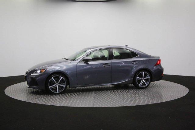 2017 Lexus IS for sale 125302 52