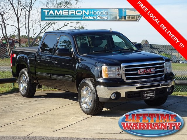 Used 2012 GMC Sierra 1500 in Daphne, AL