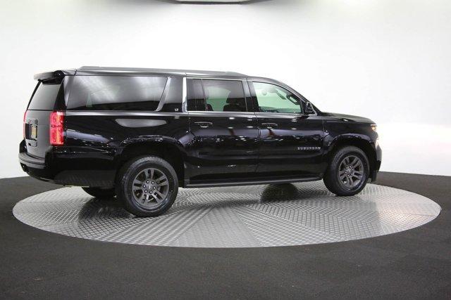 2018 Chevrolet Suburban for sale 124853 38