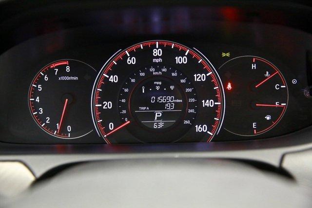 2017 Honda Accord Sedan for sale 123134 15