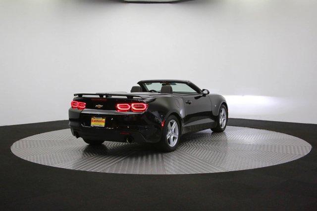 2019 Chevrolet Camaro for sale 125619 33