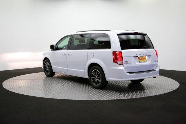 2018 Dodge Grand Caravan for sale 123617 60