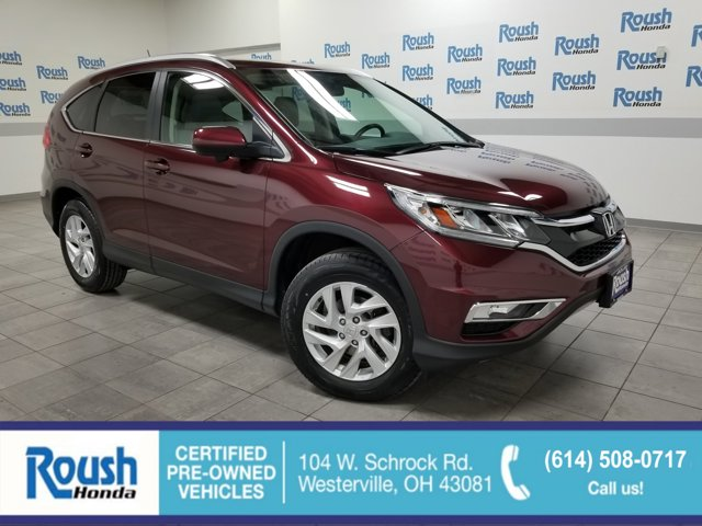 Used 2016 Honda CR-V in Westerville, OH