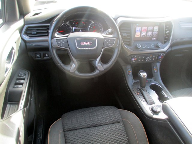 2017 GMC Acadia AWD 4dr SLE w-SLE-2