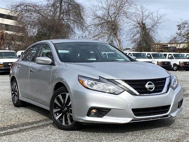 Used 2018 Nissan Altima in Marietta, GA