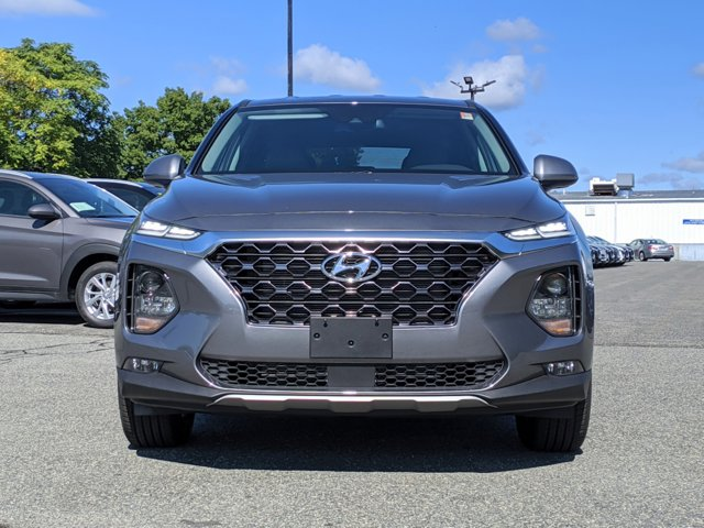 New 2020 Hyundai Santa Fe in Seekonk, MA