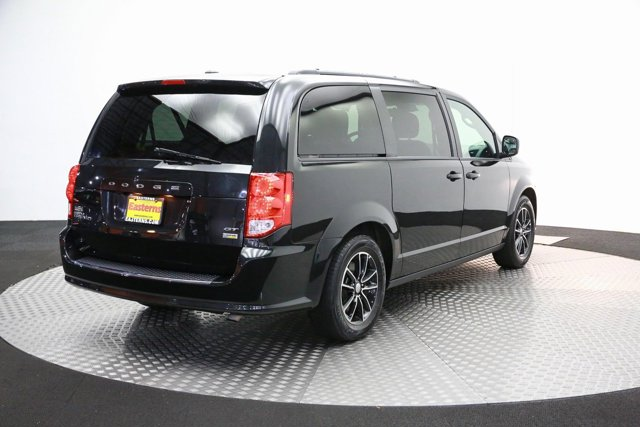 2019 Dodge Grand Caravan for sale 122089 4