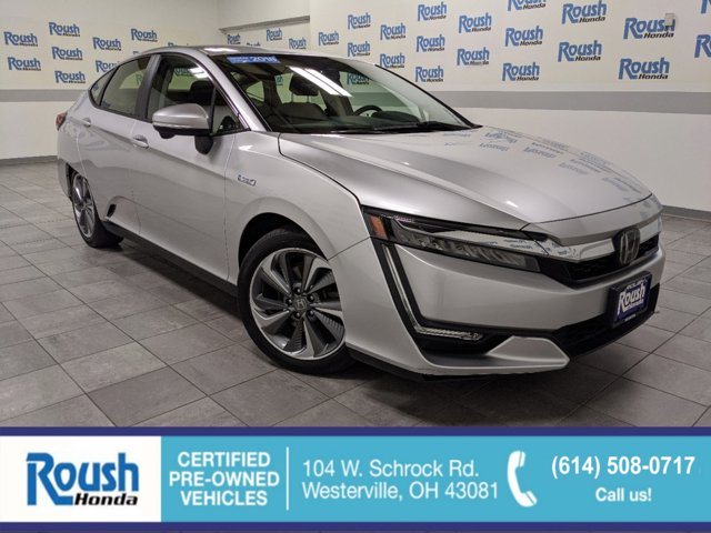 Used 2018 Honda Clarity Plug-In Hybrid in Westerville, OH