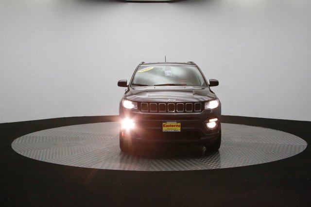 2018 Jeep Compass for sale 125384 47