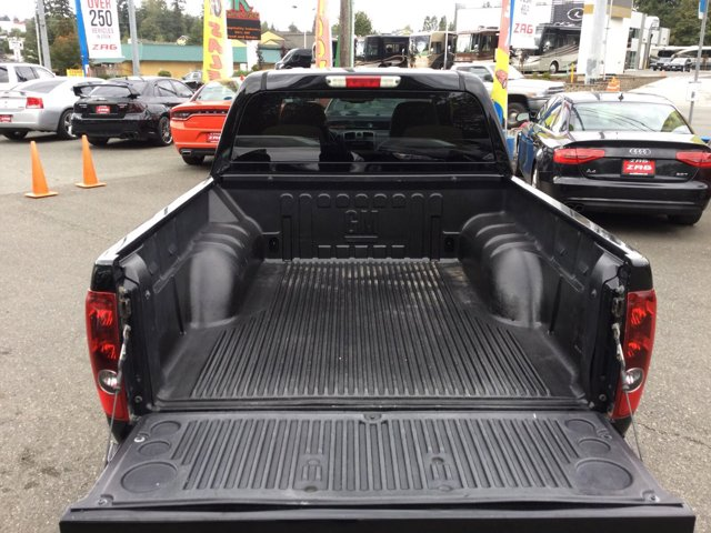 Used 2012 Chevrolet Colorado