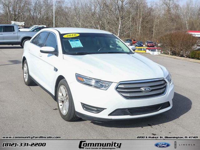 Used 2016 Ford Taurus in Bloomington, IN