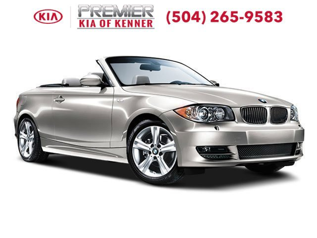 Used 2008 BMW 1 Series in , LA
