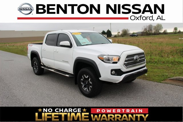 Used 2017 Toyota Tacoma in , AL