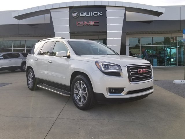 New 2014 GMC Acadia in Crestview, FL