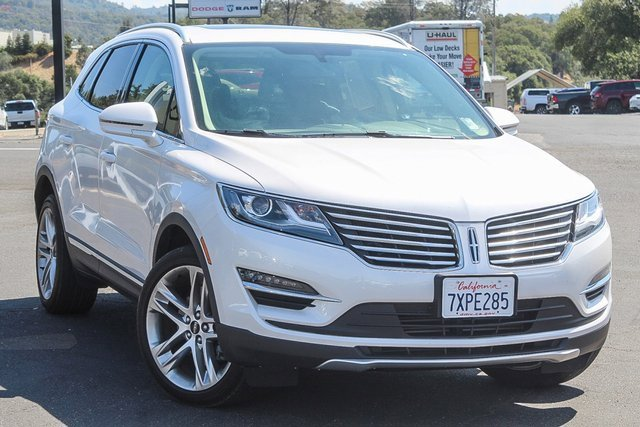2017 Lincoln MKC Reserve Reserve AWD Intercooled Turbo Premium Unleaded I-4 2.3 L/140 [14]