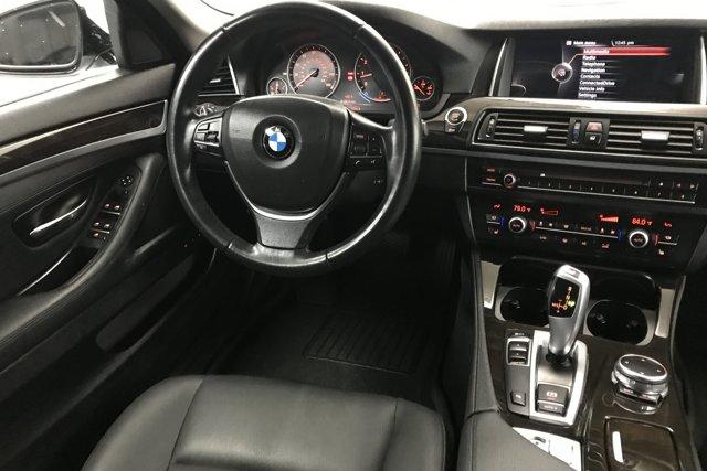 Used 2015 BMW 5 Series 528i