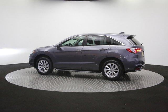 2017 Acura RDX for sale 121511 57