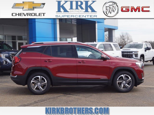 Used 2019 GMC Terrain in Grenada, MS