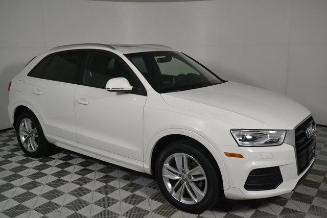 Used 2017 Audi Q3 in Lynnwood, WA
