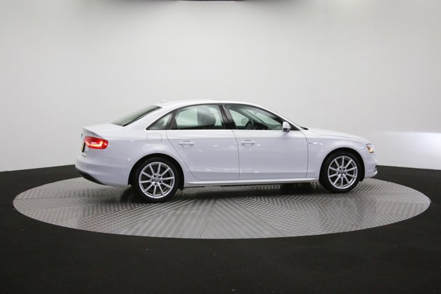 2016 Audi A4 for sale 124472 38