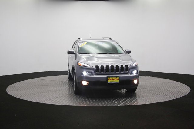2017 Jeep Cherokee for sale 120138 59
