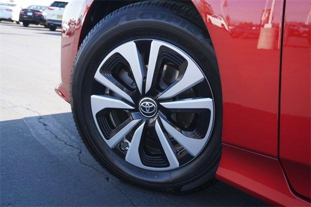 Used 2018 Toyota Prius Prime Advanced