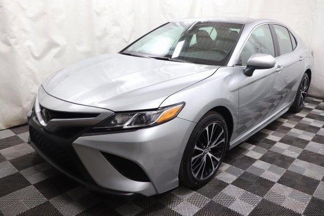 Used 2018 Toyota Camry in Akron, OH