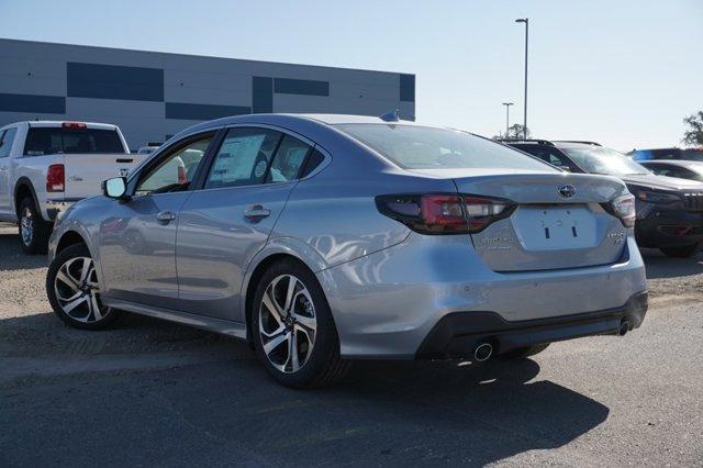 New 2021 Subaru Legacy Limited XT CVT
