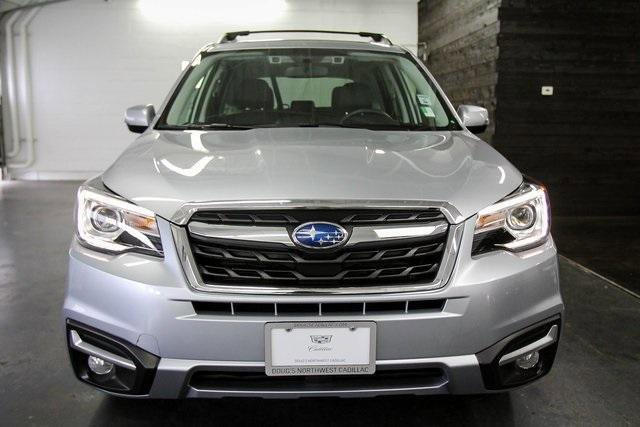 Used 2018 Subaru Forester 2.5i Touring CVT