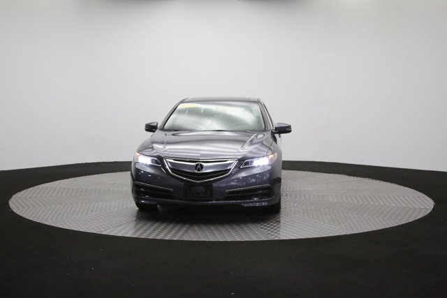 2017 Acura TLX for sale 123723 50