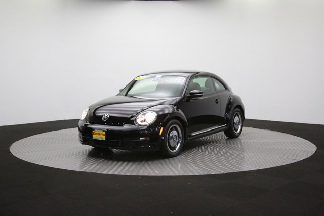 2016 Volkswagen Beetle Coupe for sale 124793 51