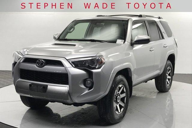 Used 2019 Toyota 4Runner TRD Off Road
