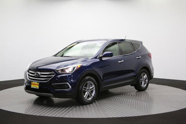 2018 Hyundai Santa Fe Sport for sale 123362 48