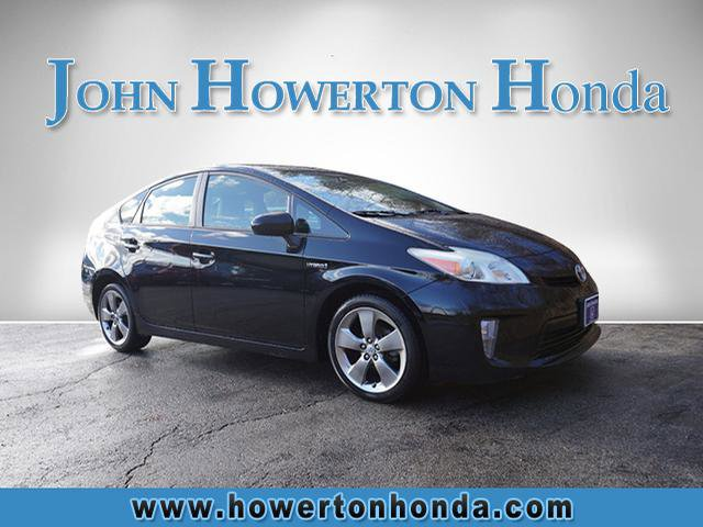 Used 2013 Toyota Prius in Beckley, WV