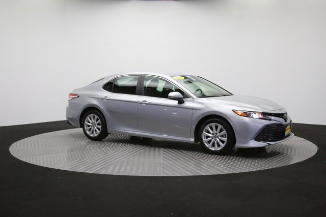 2018 Toyota Camry for sale 124297 42
