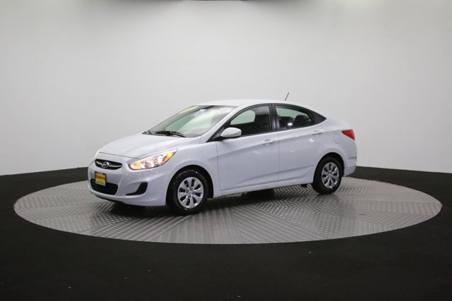 2017 Hyundai Accent for sale 124299 51
