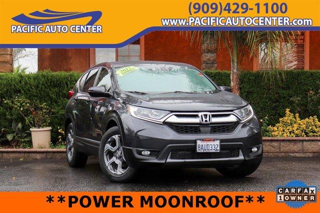 Used 2017 Honda CR-V in Costa Mesa, CA