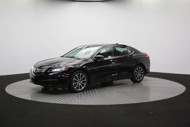 2017 Acura TLX for sale 124414 52