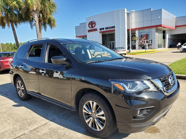 Used 2019 Nissan Pathfinder in New Orleans, LA