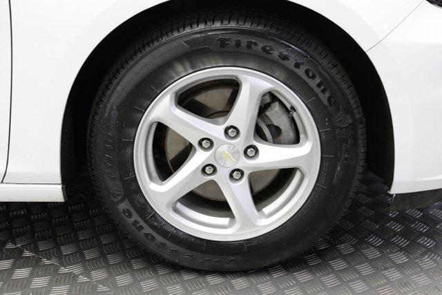 2016 Chevrolet Malibu for sale 124680 27