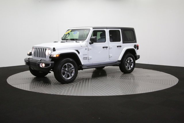 2019 Jeep Wrangler Unlimited for sale 122963 50