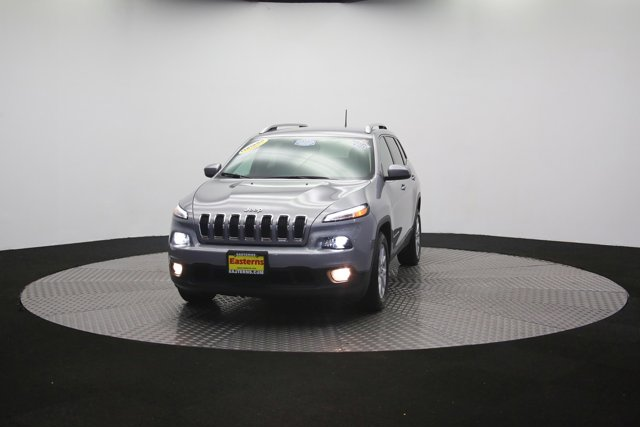 2017 Jeep Cherokee for sale 120138 61