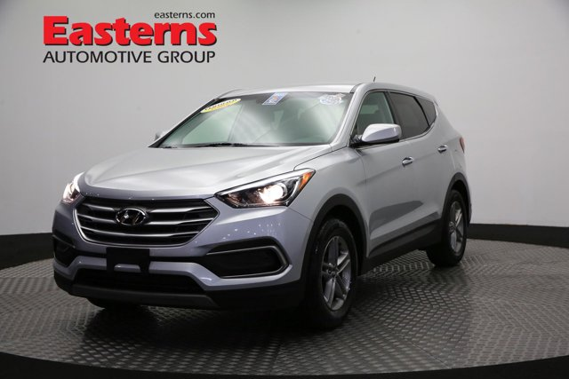 2018 Hyundai Santa Fe Sport for sale 123478 0