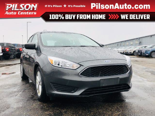 Used 2018 Ford Focus in Mattoon, IL