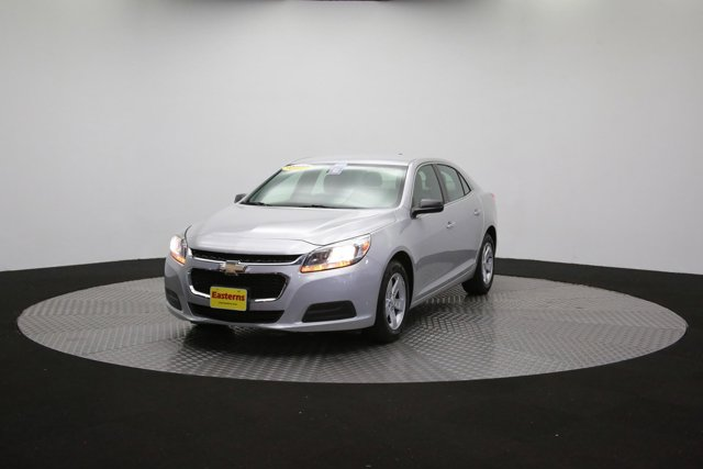 2016 Chevrolet Malibu Limited for sale 124057 48