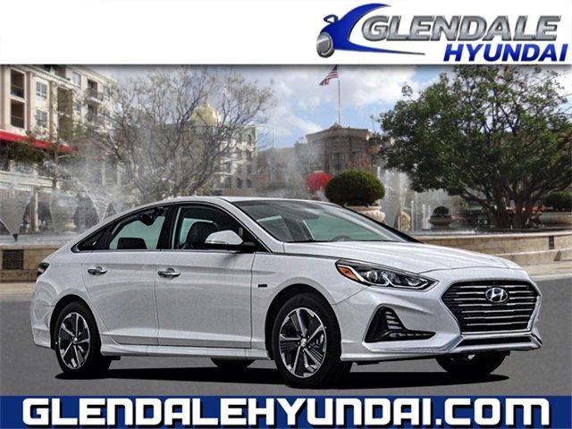 New 2019 Hyundai Sonata Plug-In Hybrid in Glendale, CA