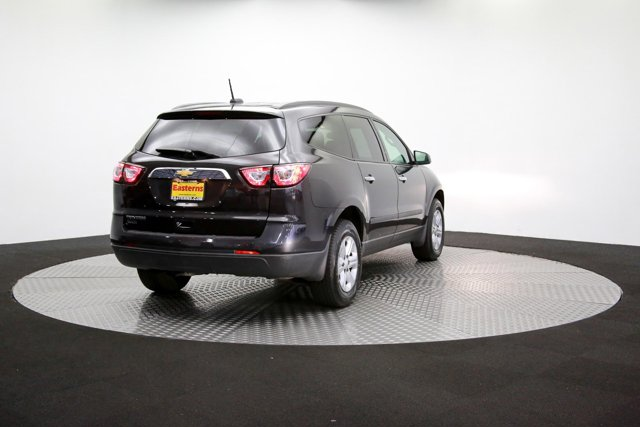 2017 Chevrolet Traverse for sale 123243 36