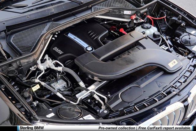 2017 BMW X5 xDrive40e iPerformance Sports Activity Vehicle