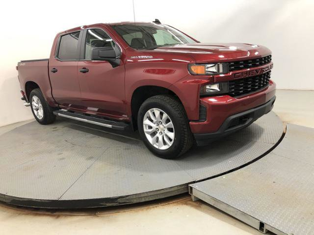 Used 2019 Chevrolet Silverado 1500 in Indianapolis, IN