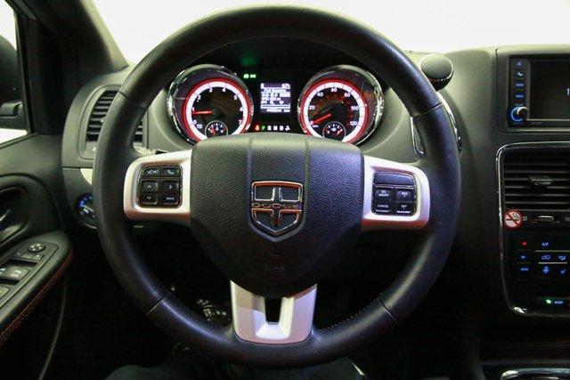 2018 Dodge Grand Caravan for sale 121348 9